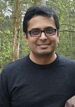Nagarajan D.