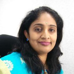 Meghana P.