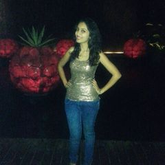Anuja Deepak P.