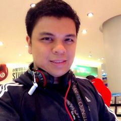 Jann Fernando R.