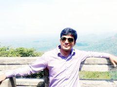 Muniraja B K