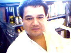 Alejandro Solis B.