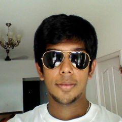 Gowtham A.