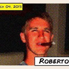 Robertas S.