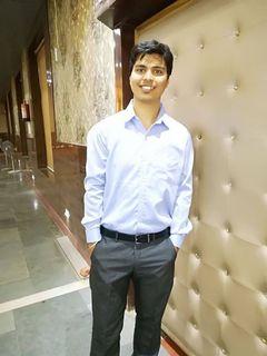 Abhishek Shubh S.