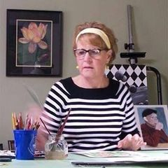Peggy B.