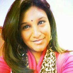 Sashnie N.