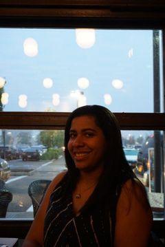 Kristie Nicole D.