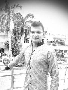 Piyush M.