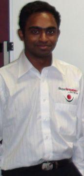 Prakash kumar B