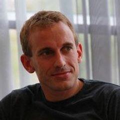 Seth Van Der M.