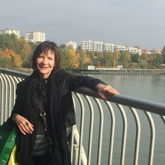 Louise Czabaranek J.