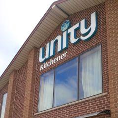 Unity K.
