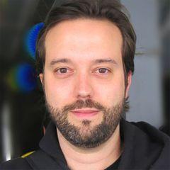 Marco Antonio F.