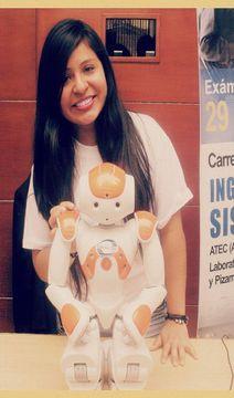 Carmen Natividad Aliaga P.