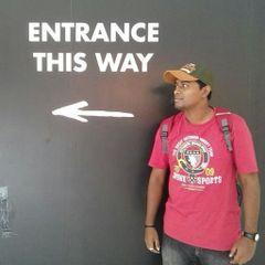 Deepak M R.