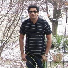 Santhosh Kumar G.