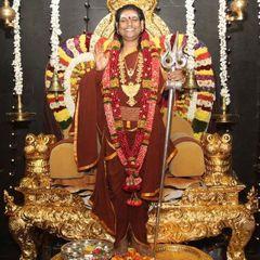 Ma Poornatmananda N.
