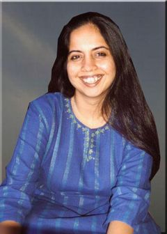 Madhavi G.