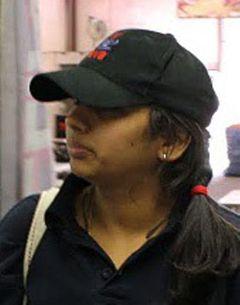 Rishva M.