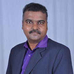 Shanmuga D.