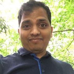 Srinivasa M.