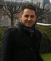 Daniel Jesus Rodriguez P.