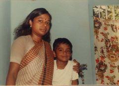 Gopal Sukumari C.