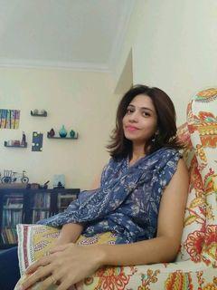 Anushka Rane R.