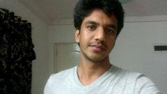Raghav D.