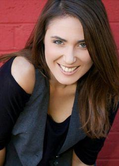 Kristin Naomi G.