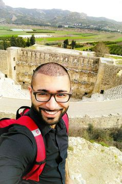 Aamir Y.