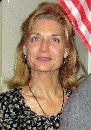 Pam Morgan P.