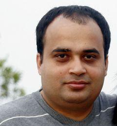 Ananda Raj P.