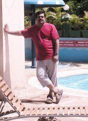 Tushar K.