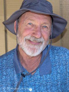 D. Michael M.
