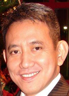 Randy Tangco, PMP, C.