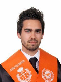 José Antonio Yébenes G.