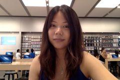 Rachel Fang F.