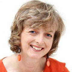 Dr Alison G.