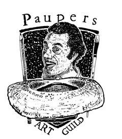 Paupers Art G.
