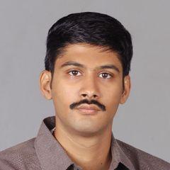 Nitin Varma M.