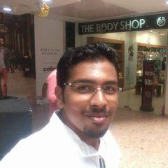 Rakesh R.