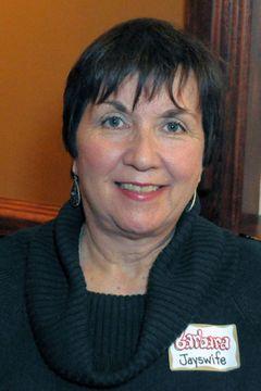 Barbara L J.