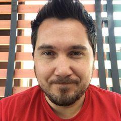Patxi Gil C.