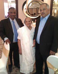 Gulam Ashraf M.