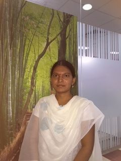 Deepti M