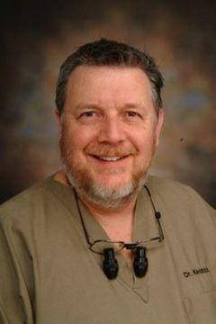Dr. Ed K.