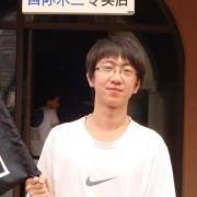 Dongyu F.