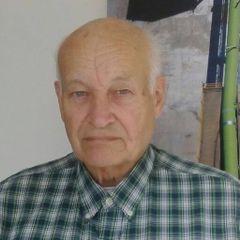 Pablo Luis Caballero F.